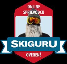 SkiGuru - Sprievodca výberom lyží