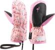 Leki Little Flamingo Zap Mitt - :