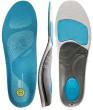 Sidas 3Feet Comfort High - vysoká klenba chodidla - :