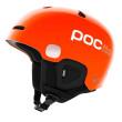 POC Pocit Auric Cut Spin - oranžová - :