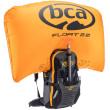 BCA Float 2.0 - 15 Turbo šedá