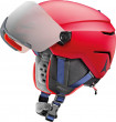 Atomic SAVOR Visor Jr - červená