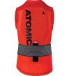 Atomic Live Shield Vest M - červená - :