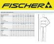 Fischer Bunda SOLDEN 2018/19 čierna