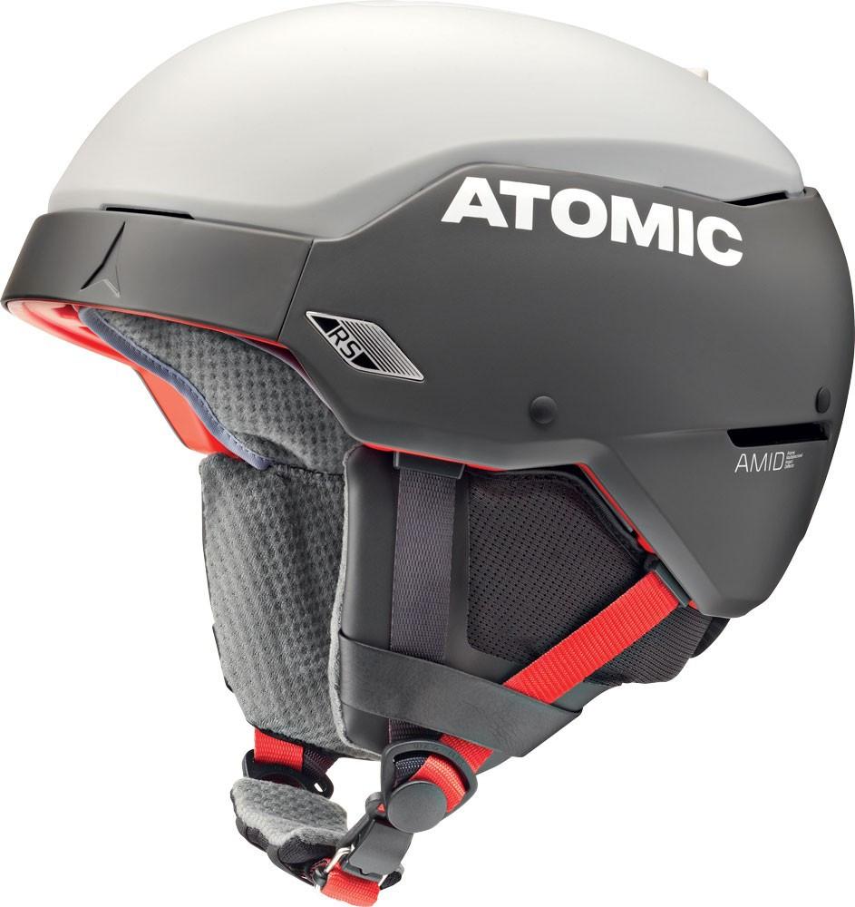 Atomic Count Amid RS - čierna / biela 2019/2020.