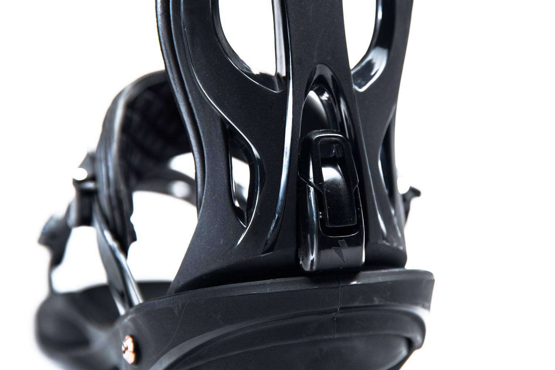 Nitro Rythm - black bronze 2020/2021.
