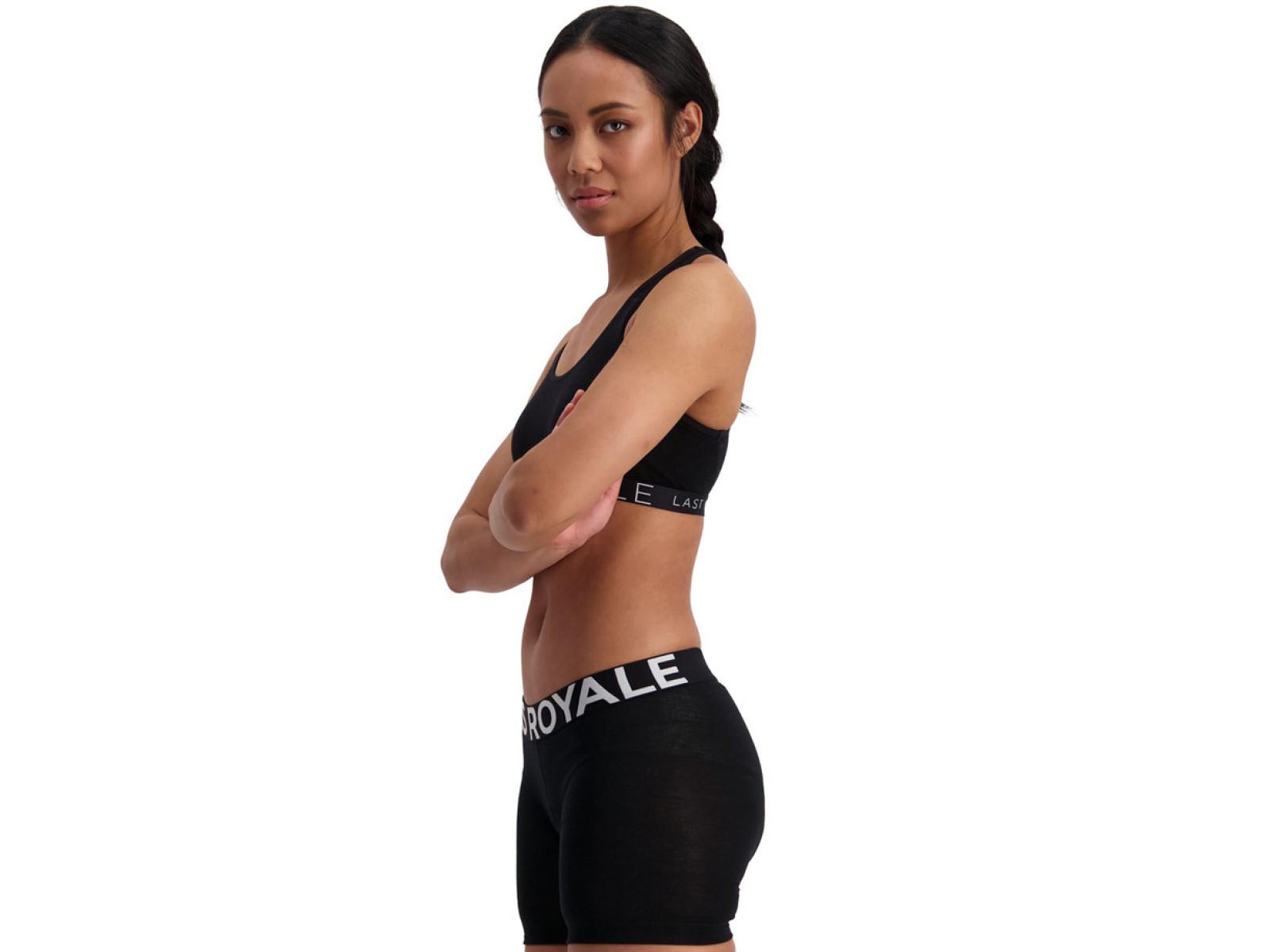 Mons Royale Momentum Chamois Shorts - Black :.