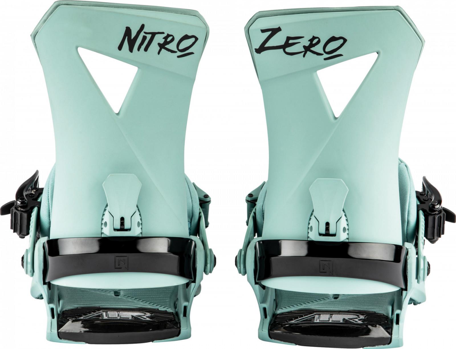 Nitro ZERO - Silt 2019/2020.