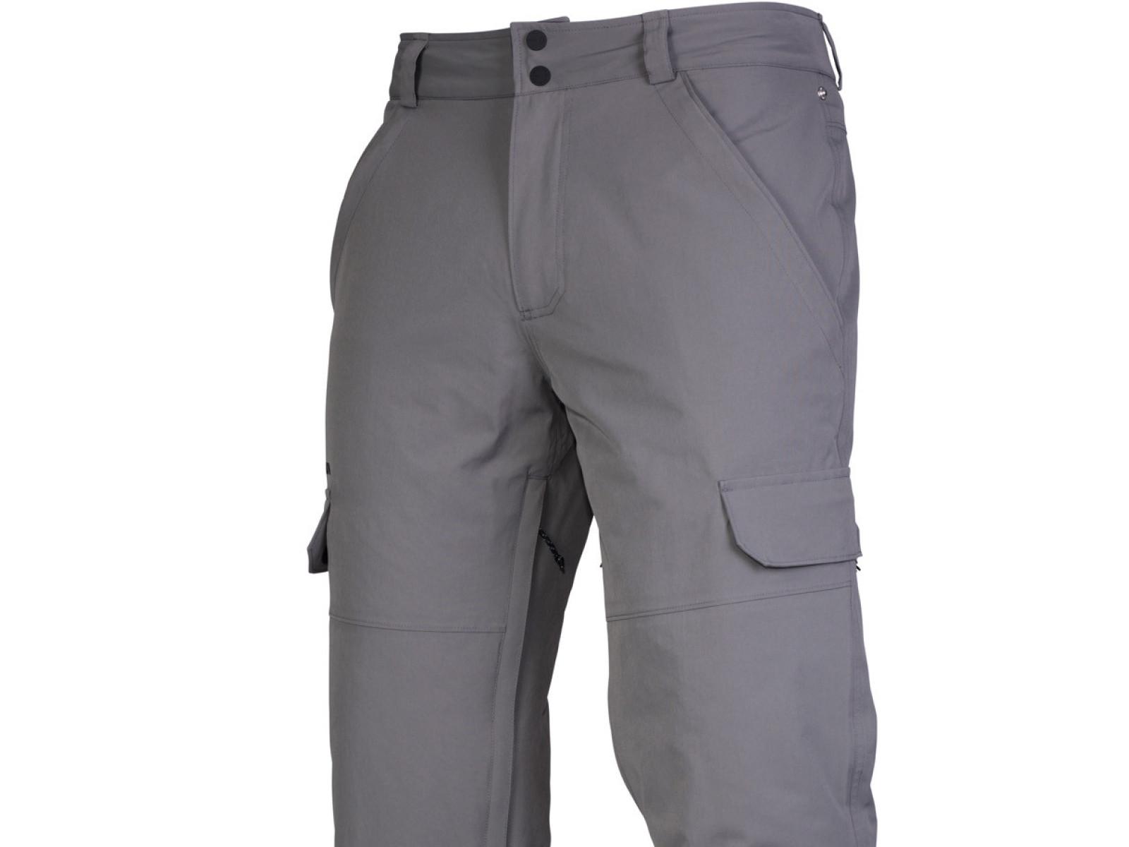 Armada Union Insulated Pant - slate Veľkosť oblečenia: M.