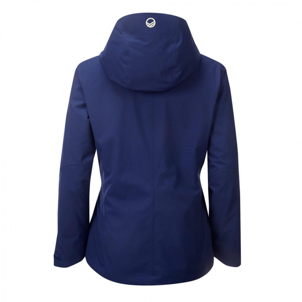 Halti Kelo W - tmavo modrá Veľkosť oblečenia: S.