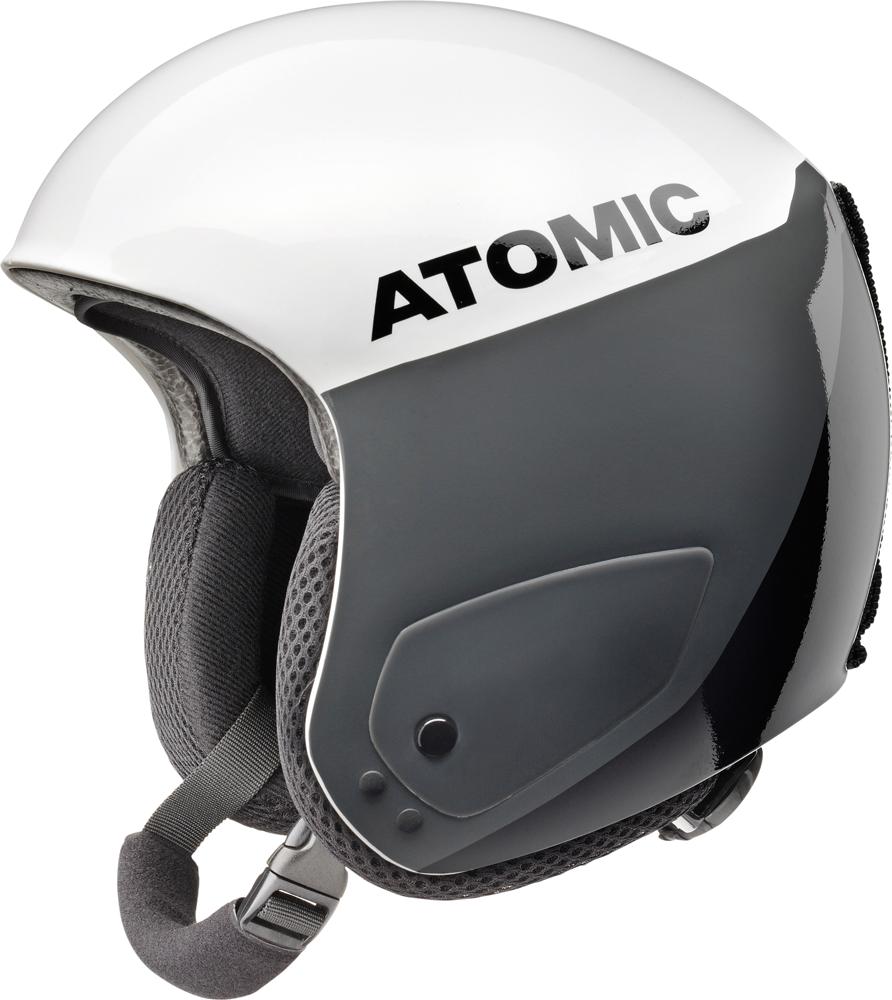 Atomic Redster Replica - biela / čierna 2019/2020.