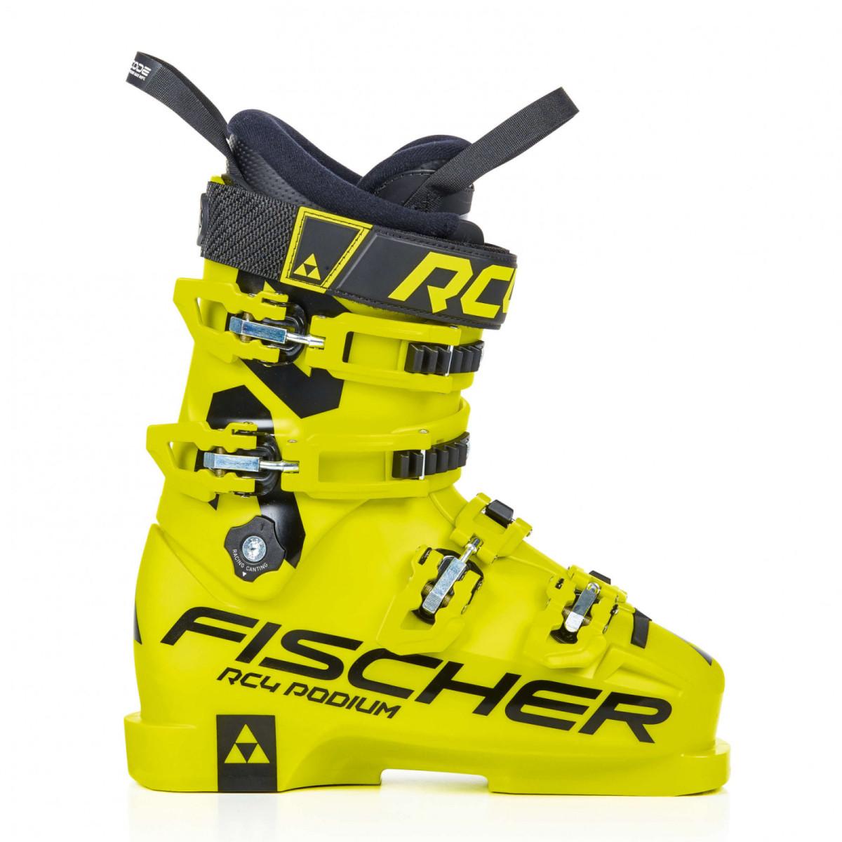 Fischer RC4 Podium 70 2020/2021.