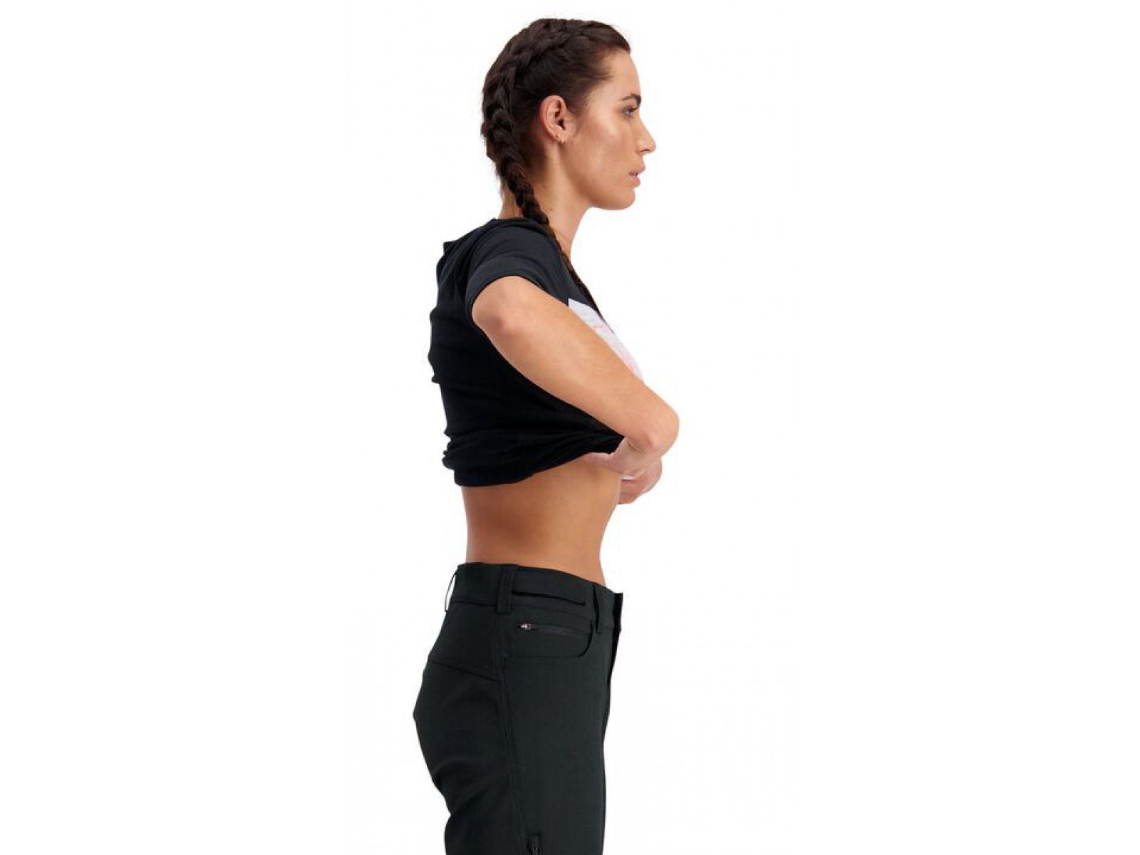 Mons Royale Momentum 2.0 Bike Shorts - Black Veľkosť oblečenia: XS.