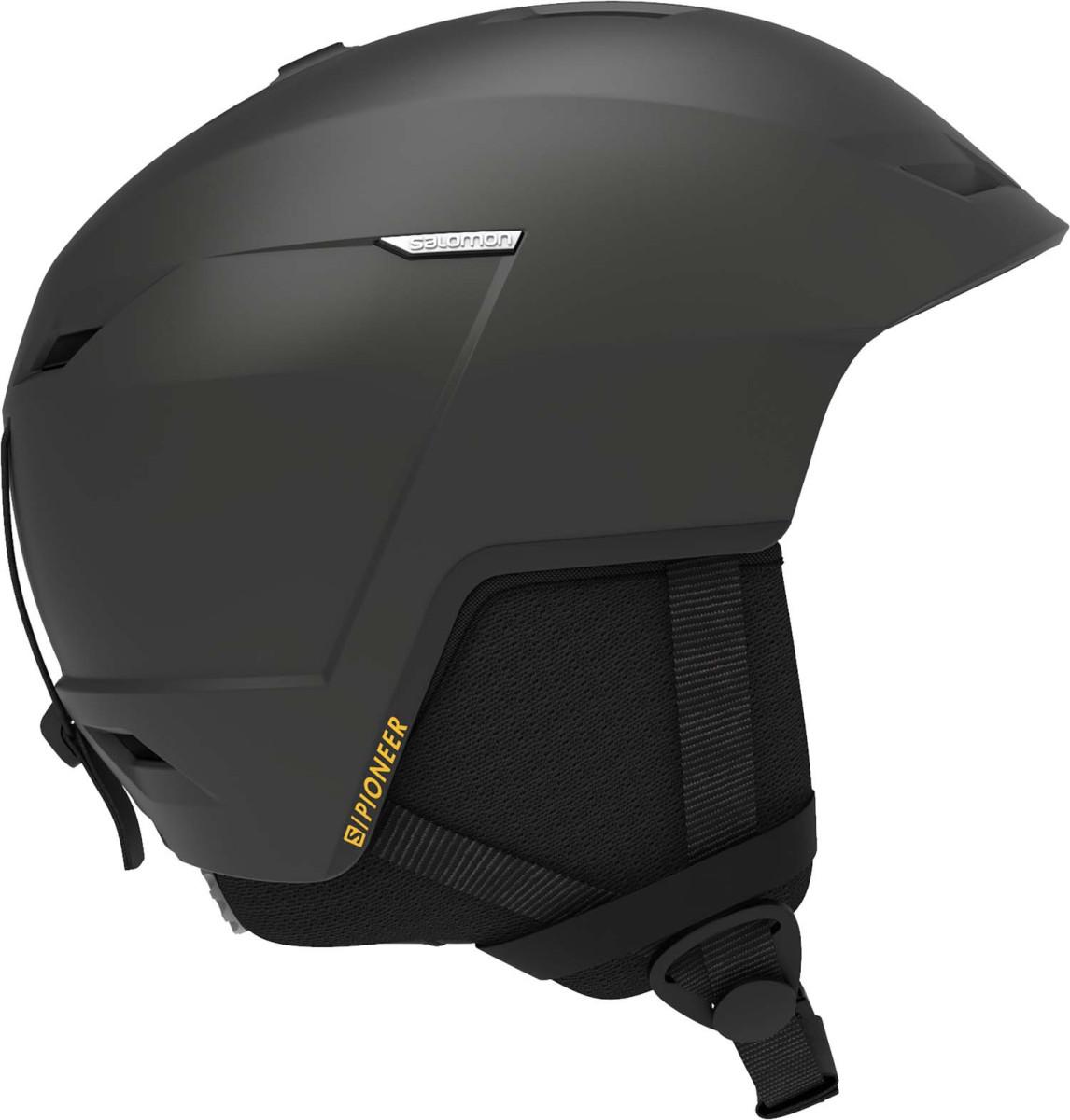 Salomon Pioneer LT - šedá 2020/2021.