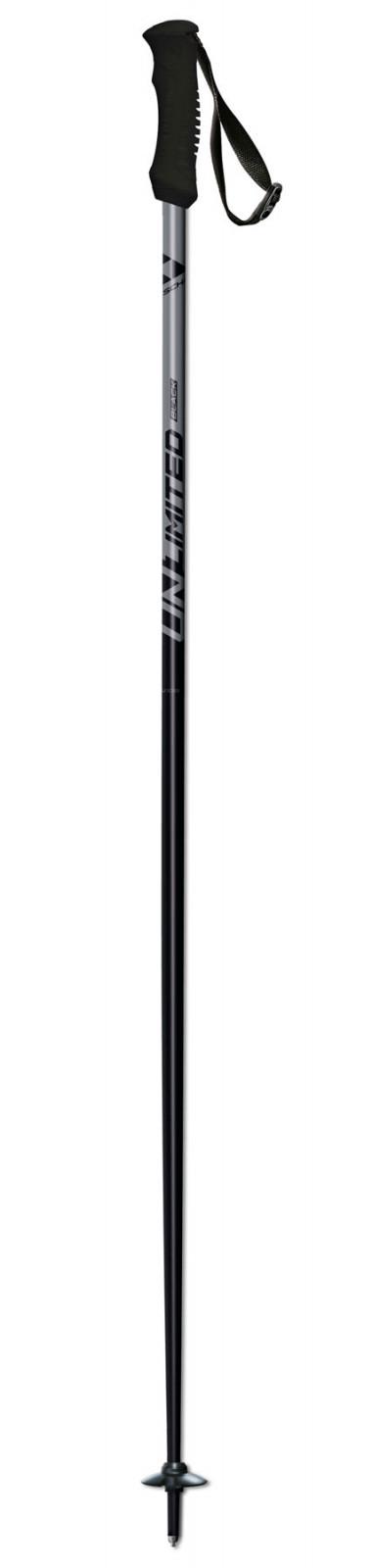 Fischer Unlimited - čierna