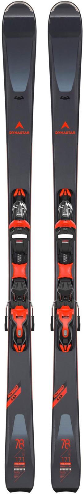 Dynastar Speed Zone 4x4 78 Xpress + Xpress 11 GW
