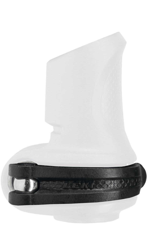 Leki SpeedLock Lever 16 / 14mm - čierna