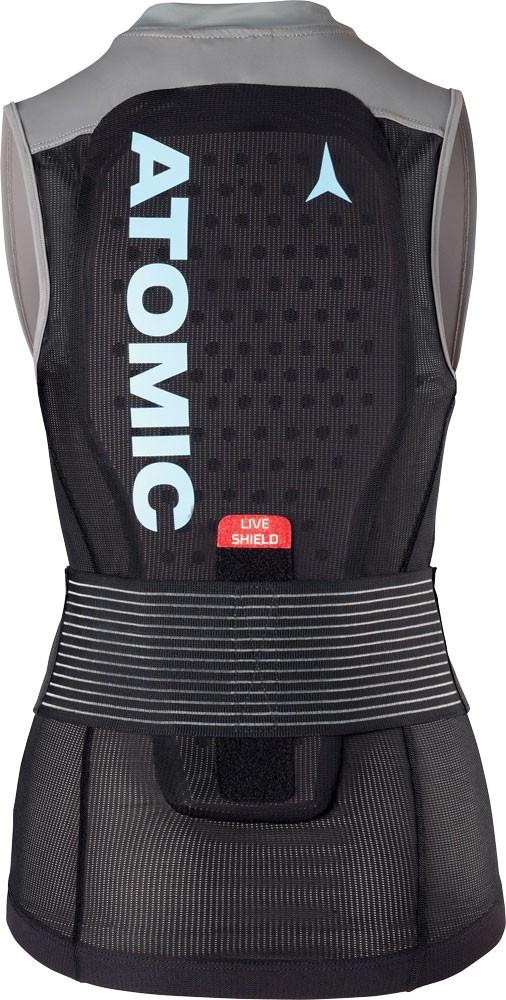 Atomic Live Shield Vest W