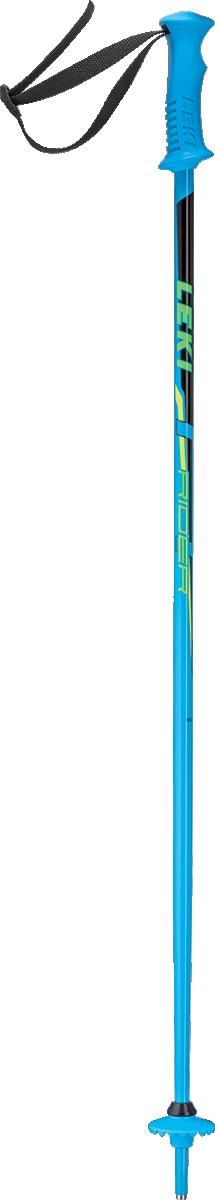 Leki Rider - modrá