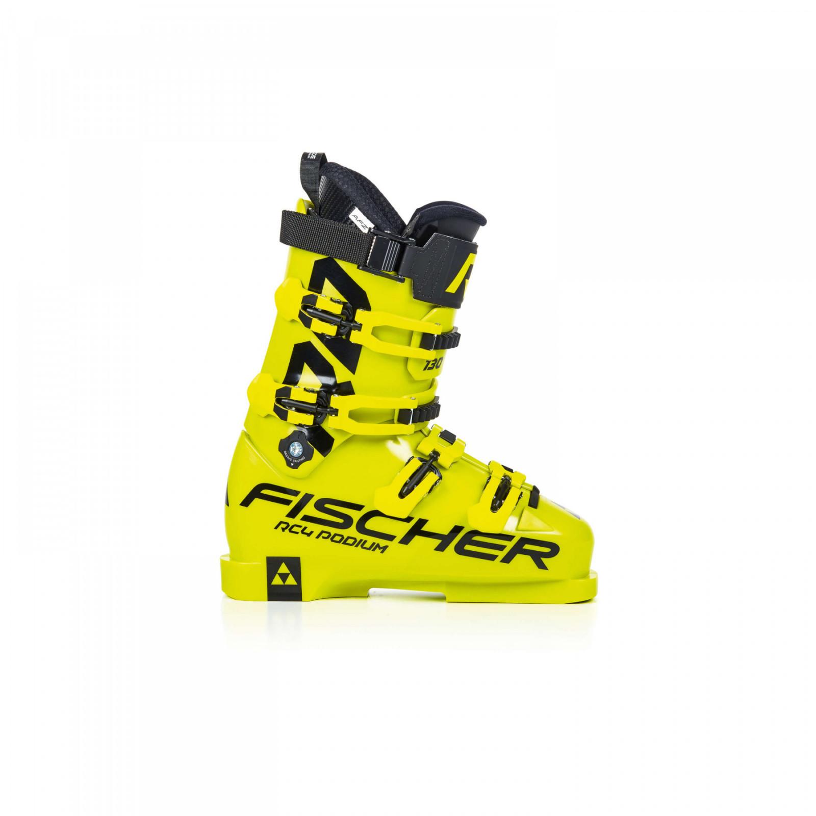 Fischer RC 4 Podium RD 130