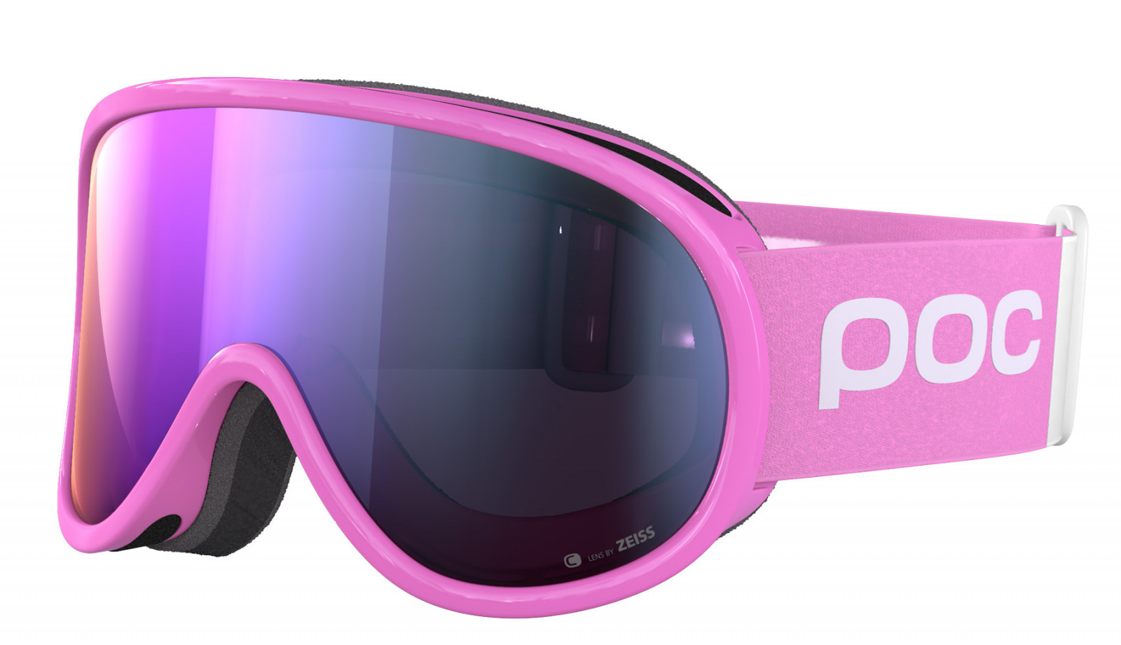POC Retina Clarity Comp - ružová