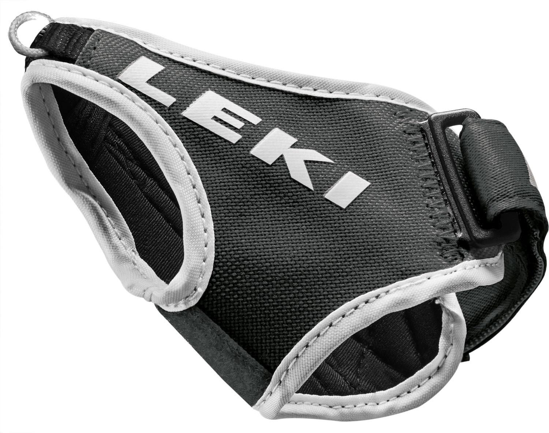Leki Trigger Shark Frame M / L / XL - čierna