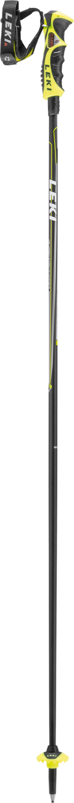 Leki Carbon 14 S - zelená