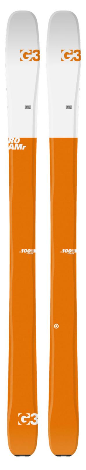 G3 ROAMr 100 Elle