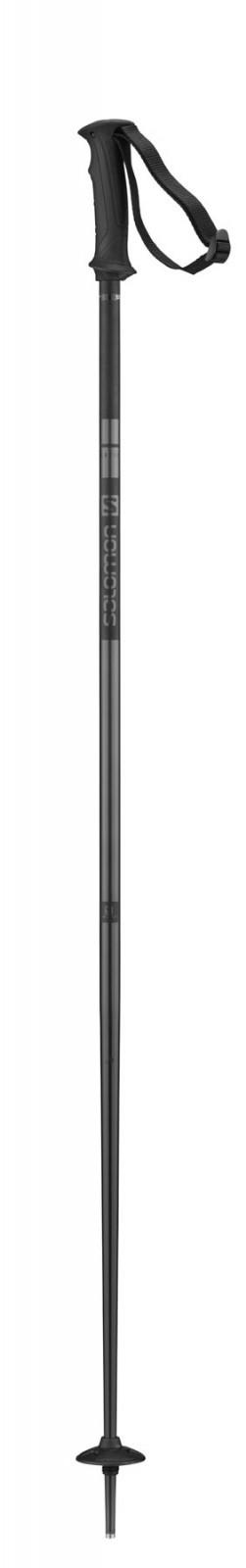 Salomon Arctic - čierna