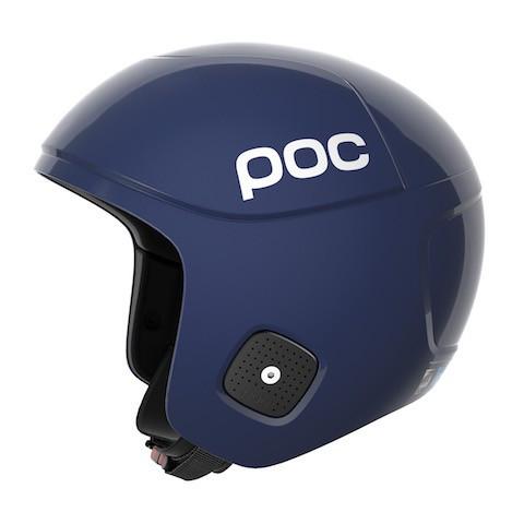 POC Skull Orbic X Spin - modrá
