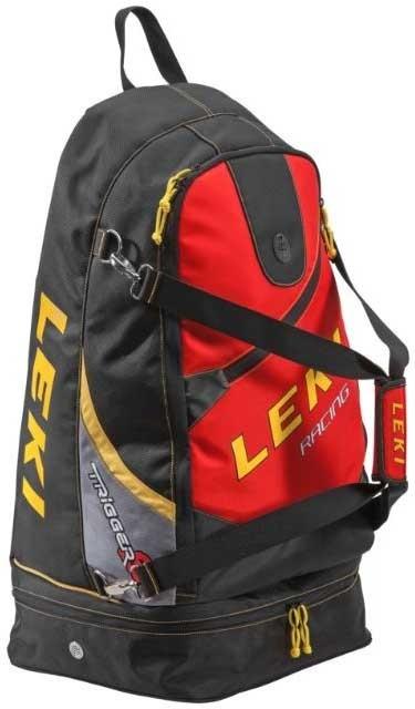 Leki Sport Bag 74l - červená