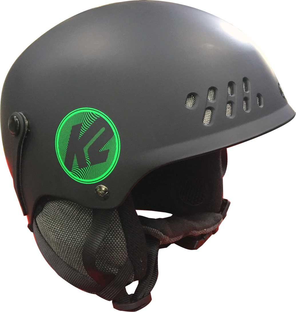 K2 Entity JR - čierna