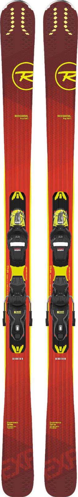 Rossignol Experience 80 Ci Xpress + Xpress 11 GW
