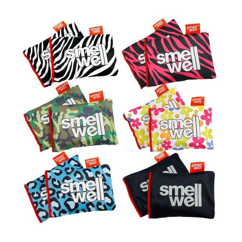 Smell Well  - odstraňovač zápachu topánok