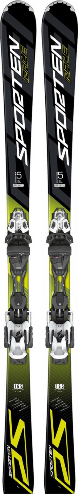 Sporten RS 5 SL + PRD 12