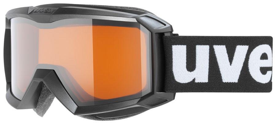 Uvex Flizz LG - čierna