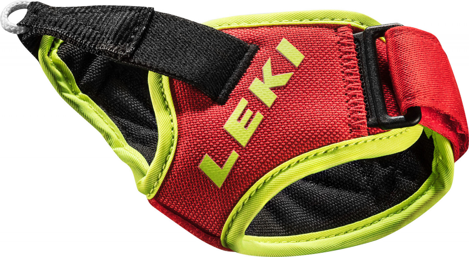 Leki Trigger S Frame S / M / L - červená