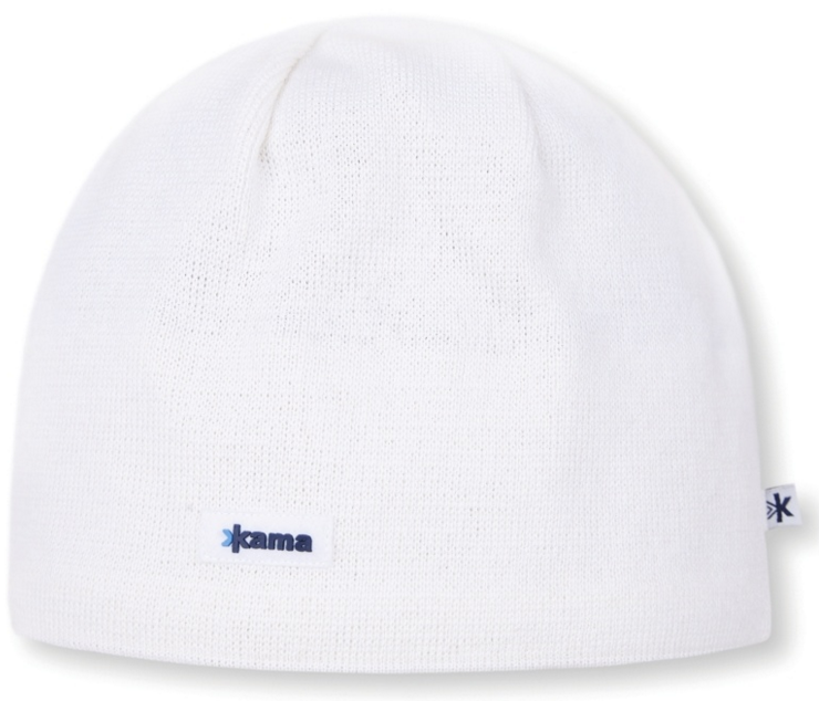 Kama AW19 - biela