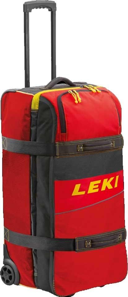 Leki Travel Trolley