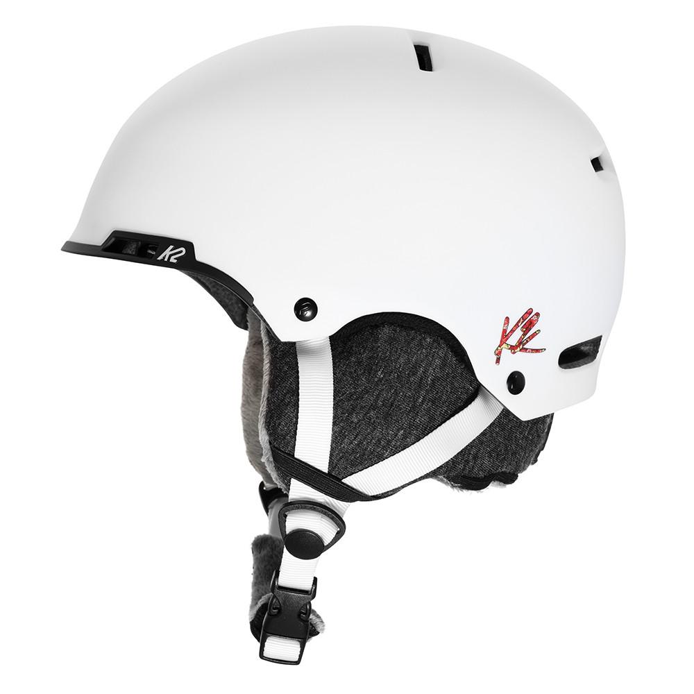 K2 Meridian - biela