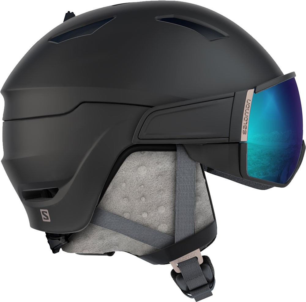 Salomon Mirage S - čierna