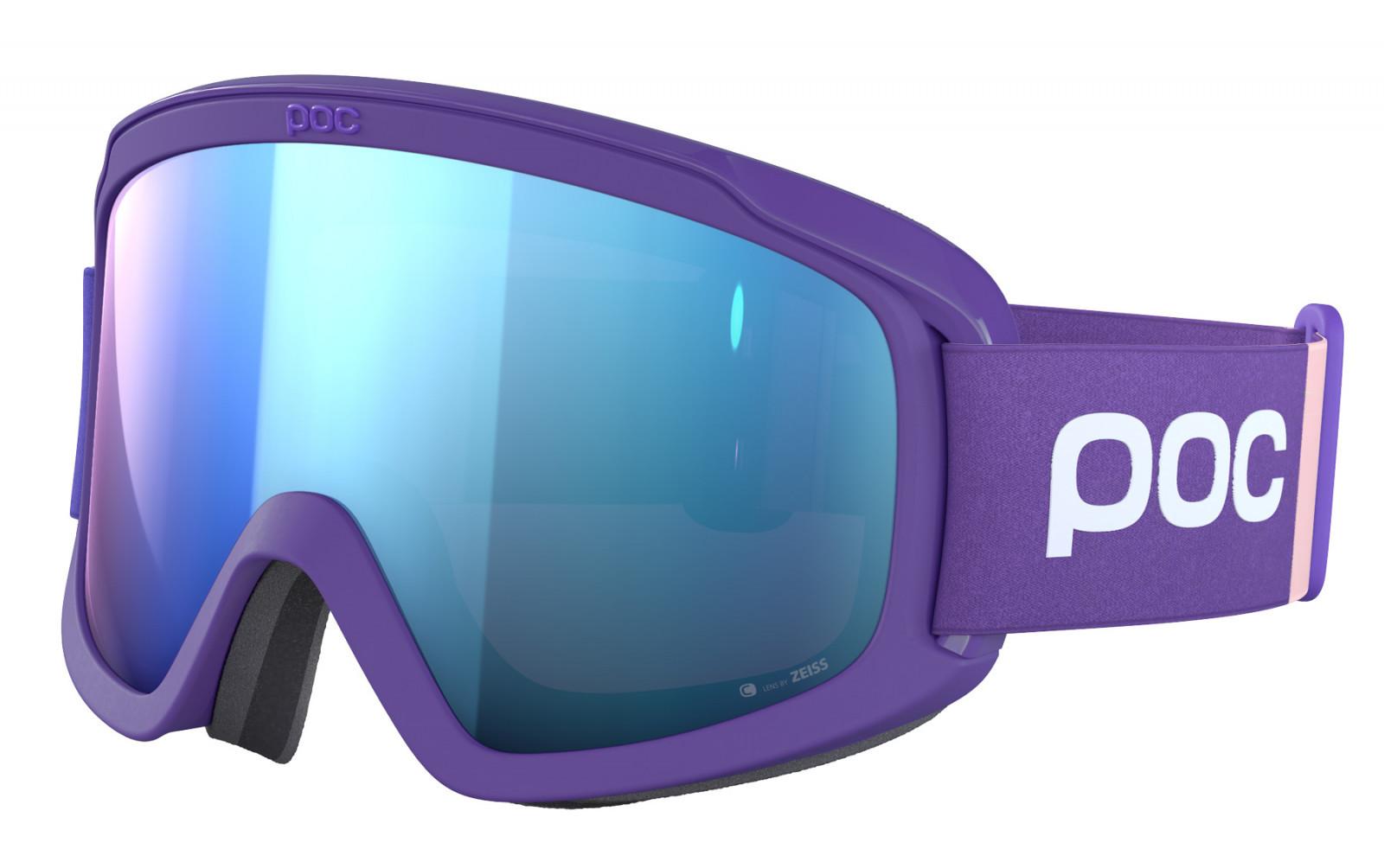 POC opsínom Clarity Comp - fialová