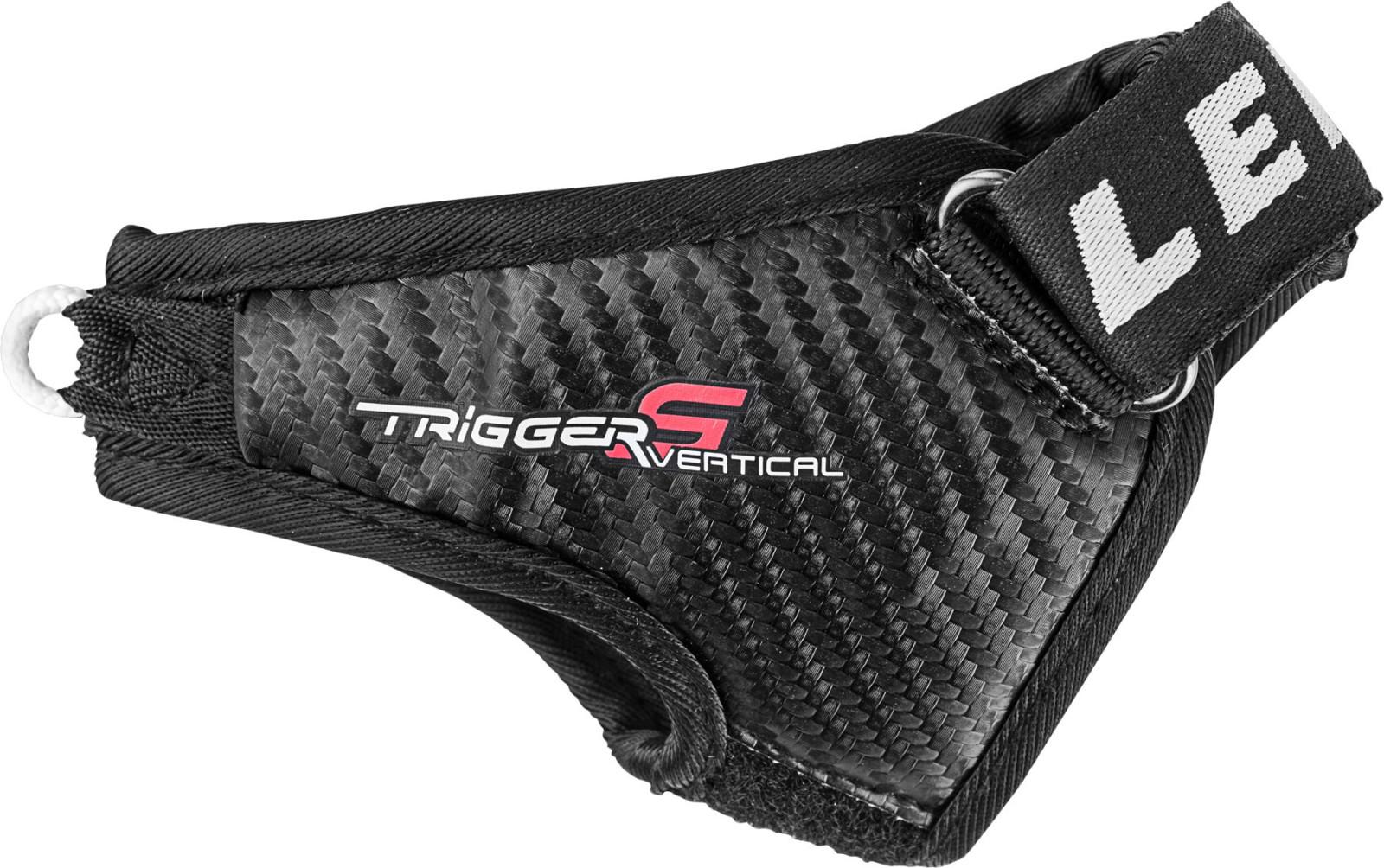 Leki Trigger S Vertical