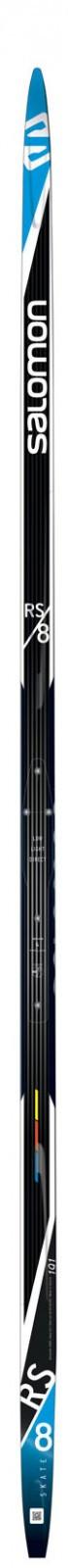 Salomon RS 8 Extra Stiff