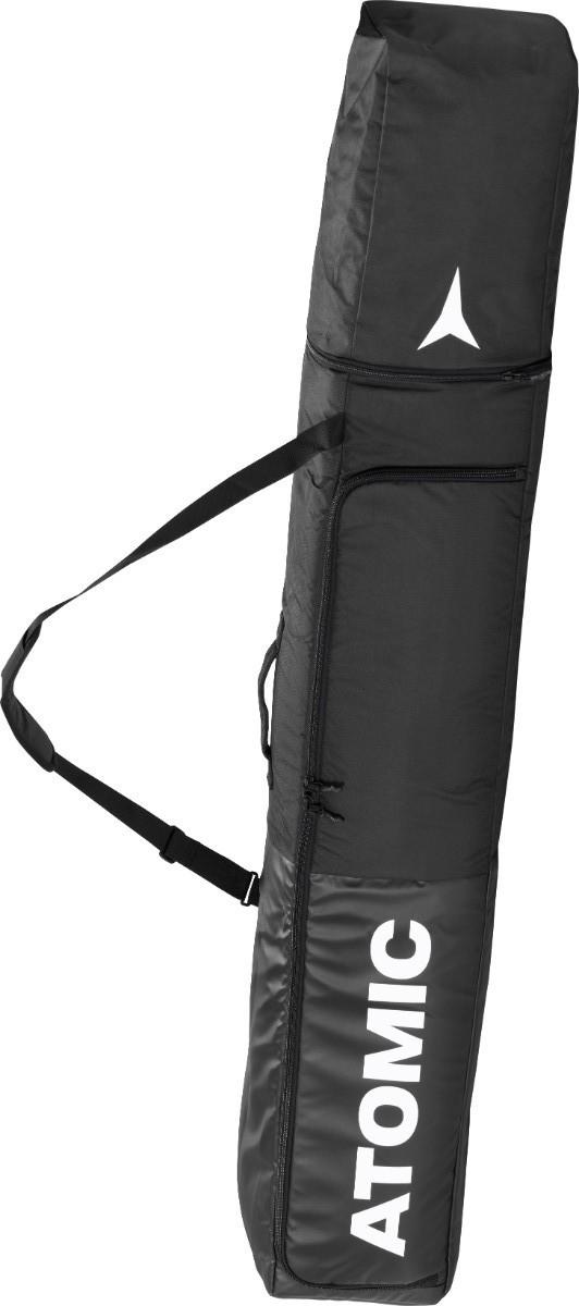 Atomic Double Ski Bag - čierna
