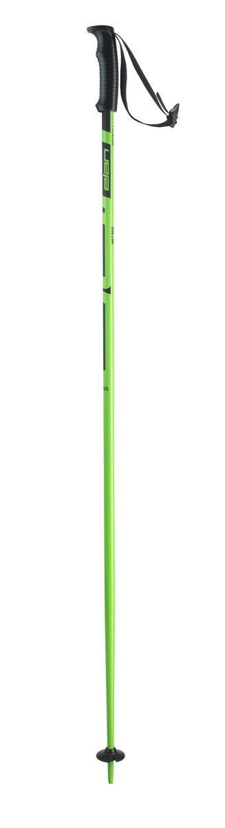 Elan Hotrod - zelená