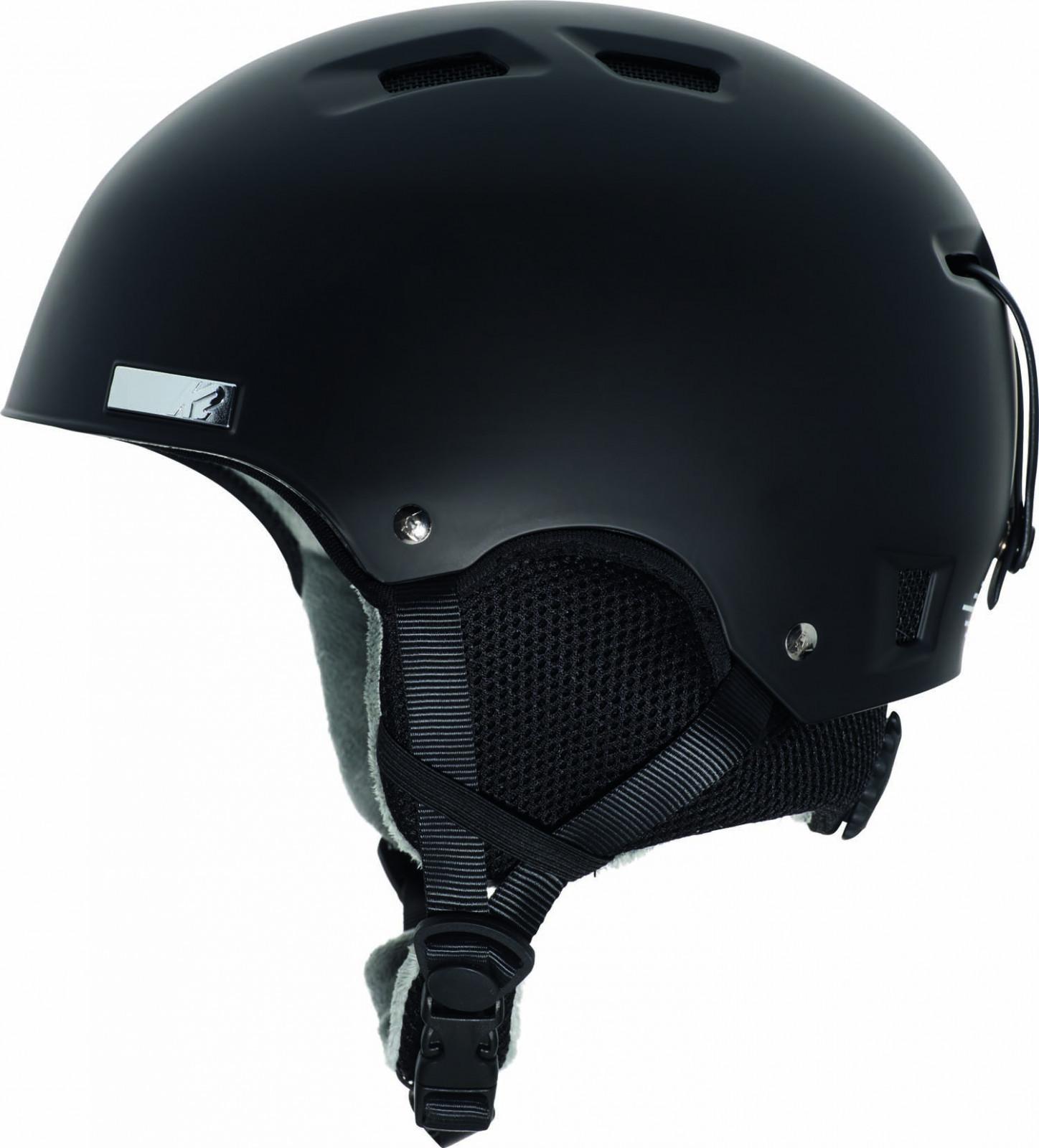 K2 Verdict - čierna