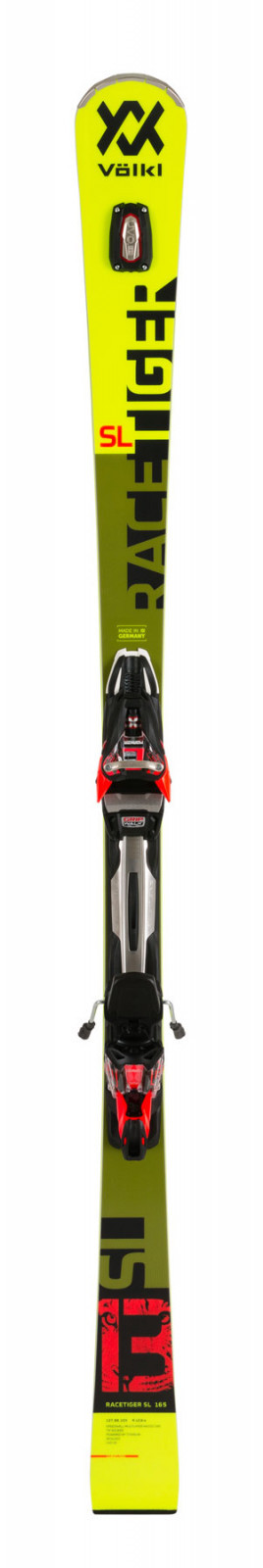 Völkl Racetiger SL + rMotion2 12 GW