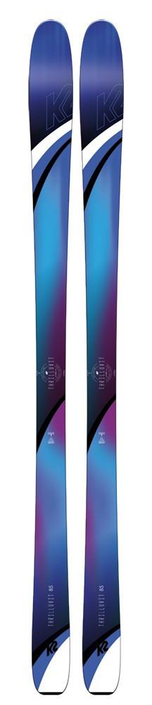 K2 ThrilLuvit 85