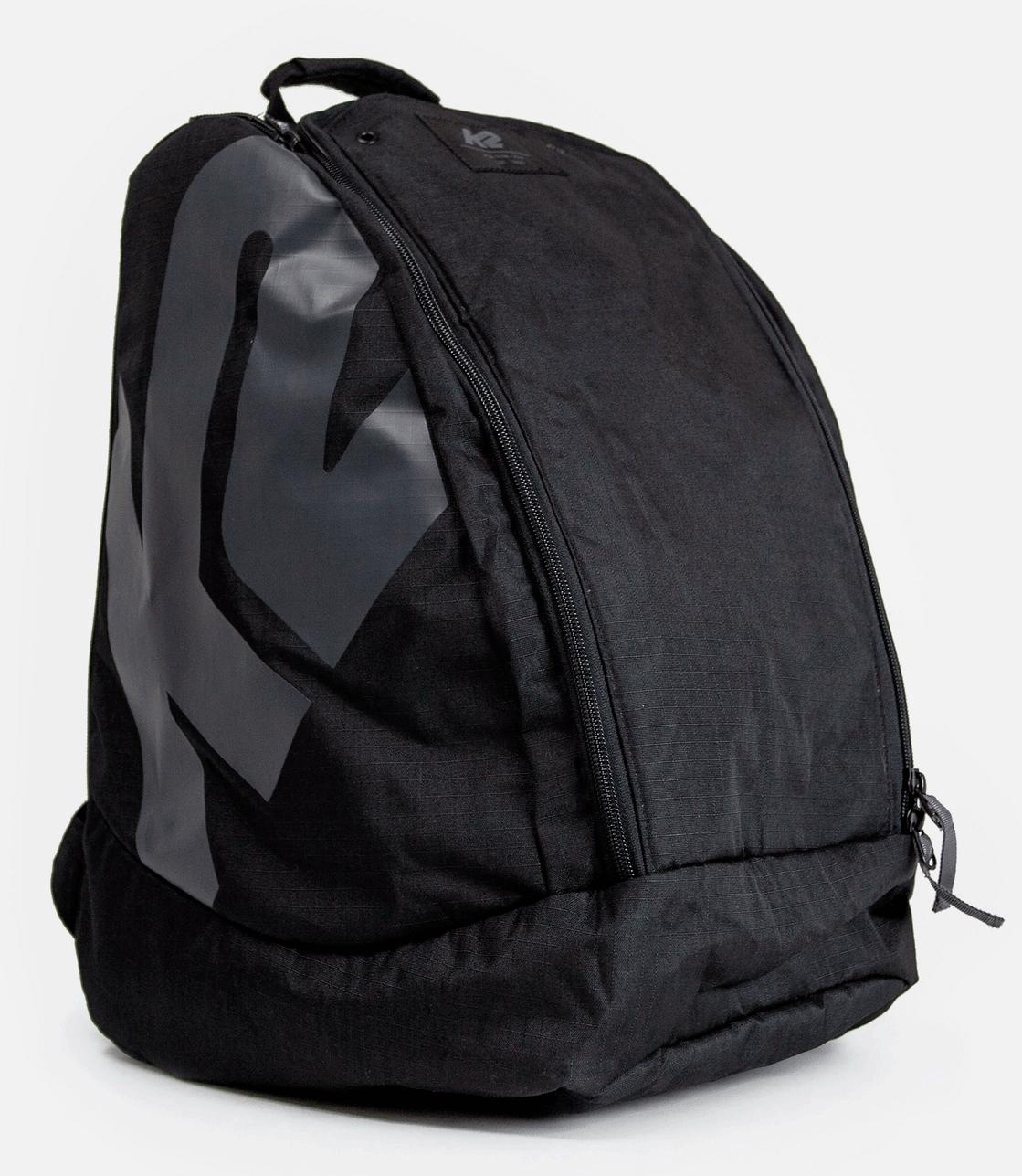 K2 Deluxe Boot Helmet Bag - čierna